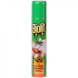 Biolit Uni 400 ml, lezoucí a létající hmyz