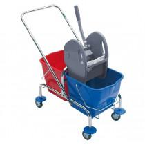 Úklidový vozík Eko klasik 1