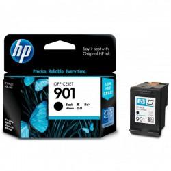 Cartridge HP č.901, CC653AE, černý ink., ORIGINÁL