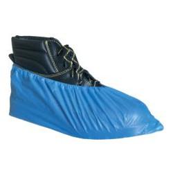 Návlek na obuv modrý, 41cm, 100ks