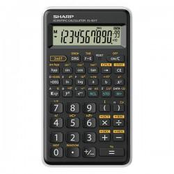 Kalkulačka SHARP EL-501X, vědecká