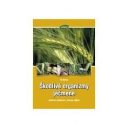 Škodlivé organizmy ječmene - Abiotická poškození, choroby