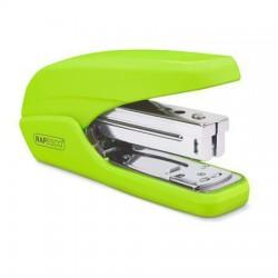 Sešívač kovový Rapesco X5, 25 listů, zelený