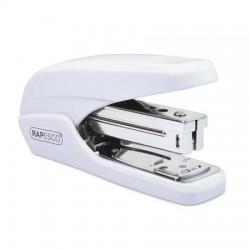 Sešívač kovový Rapesco X5, 25 listů, bílý