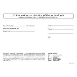 Kniha evidence DPH, Op-19