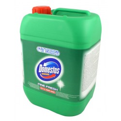 Domestos Pine fresh 5l, čistič WC