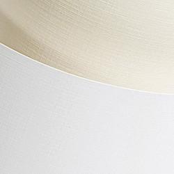 Ozdobný papír Mřížka ivory 230g, 20ks