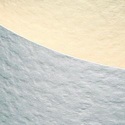 Ozdobný papír Kámen bílý 230g, 20ks