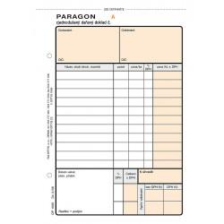 Paragon-zjed.daň.doklad, NCR, Op-86