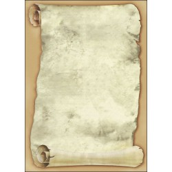 """Diplomy A4 motiv """"Papirus"""", 20 ks"""