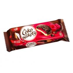 Čokopiškoty lesní směs, 136g