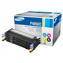 Tonery Samsung CLT-P4092C, sada 4 barev CMYK, ORIGINÁL