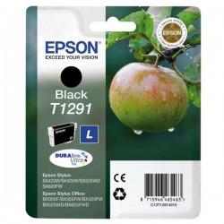 Cartridge Epson C13T129140 černý ink., ORIGINÁL