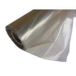 Folie PE polohadice šíře 1000 mm, tl. 0.08 mm, 50 metrů
