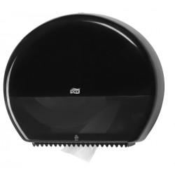 Tork zásobník na toaletní papír - Jumbo role, černý