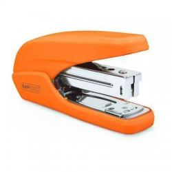 Sešívač kovový Rapesco X5, 25 listů, oranžový