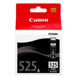 Cartridge Canon PGI-525PGBK, černý ink., ORIGINÁL