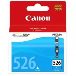 Cartridge Canon CLI-526C, modrý ink., ORIGINÁL