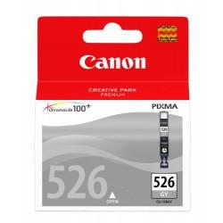 Cartridge Canon CLI-526GY, šedý ink., ORIGINÁL