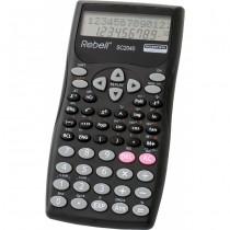 Kalkulačka Rebell 2040, dvouřádková vědecká