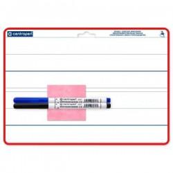 Tabulka školní 7719, pro 1. třídu, 21x29 cm, čistá + linky