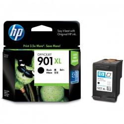 Cartridge HP č.901XL, CC654AE, černý ink., ORIG.