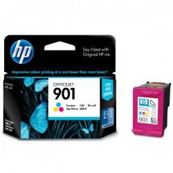 Cartridge HP č.901, CC656AE, barevný ink., ORIG.