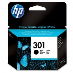 Cartridge HP č.301 CH561EE, černý ink., ORIG.