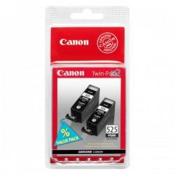 Cartridge Canon PGI-525BK, černý ink., Twin pack ORIGINÁL