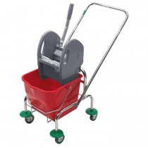 Úklidový vozík Ekonom 2