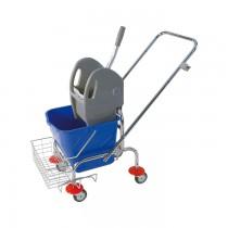 Úklidový vozík Ekonom 3