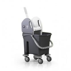 Úklidový vozík Praktik 9001A