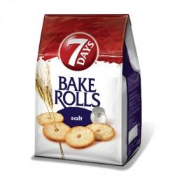 Bake Rolls 70 g, slané