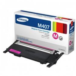 Cartridge Samsung CLT-M4072s, červená náplň, ORIG.