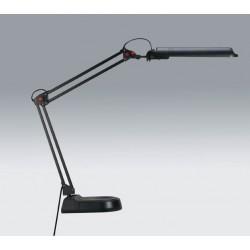 Stolní lampa Maul Atlantic, černá