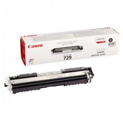 Cartridge Canon CRG 729Bk, černý tisk, ORIGINÁL