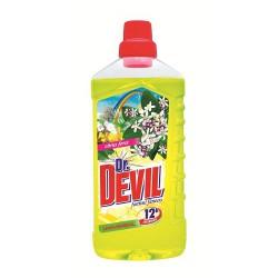 Dr. Devil 1L, univerzální čistící prostř.