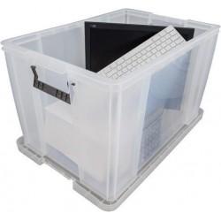 Plastový odkládací box Allstore 660 x 440 x 390 mm