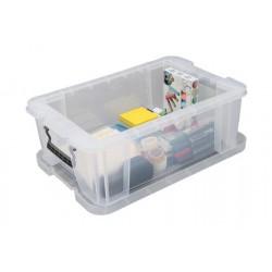 Plastový odkládací box Allstore 470 x 300 x 170 mm
