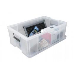 Plastový odkládací box Allstore 660 x 440 x 230 mm