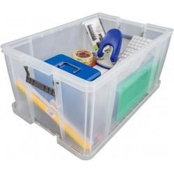 Plastový odkládací box Allstore 660 x 450 x 320 mm
