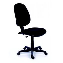 """Židle kancelářská """"Happy"""", černá"""