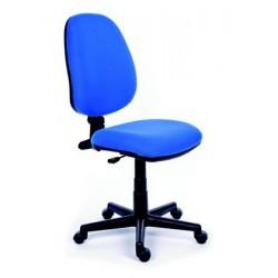 """Židle kancelářská """"Happy"""", modrá"""