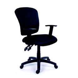"""Židle kancelářská """"Active"""", černá"""