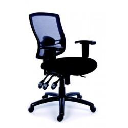 """Židle kancelářská """"Creative"""", černá"""