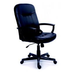 """Židle kancelářská """"Boss"""", černá"""