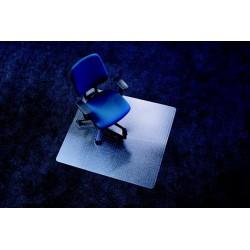 Podložka pod židli na koberec, 90 x 120 cm