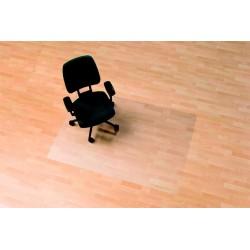 Podložka pod židli na tvrdý povrch, 90 x 120 cm
