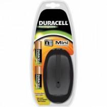 Baterie nabíjecí Duracell AA, 1.2V/2650 mAh, 2ks + nabíječ