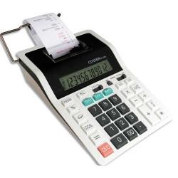 Kalkulačka s tiskem CITIZEN CX-32N, 12 míst